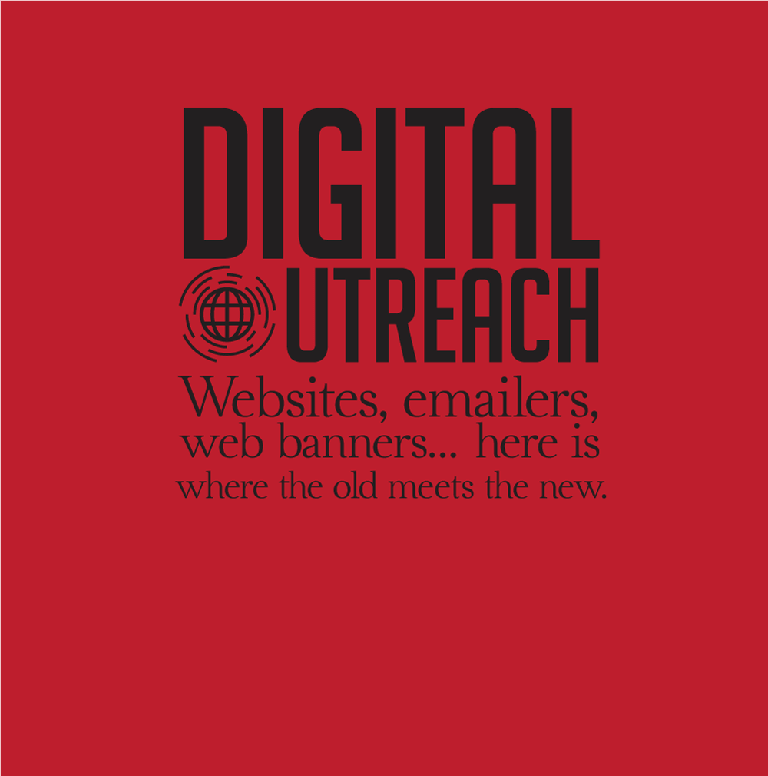 Digital Outreach
